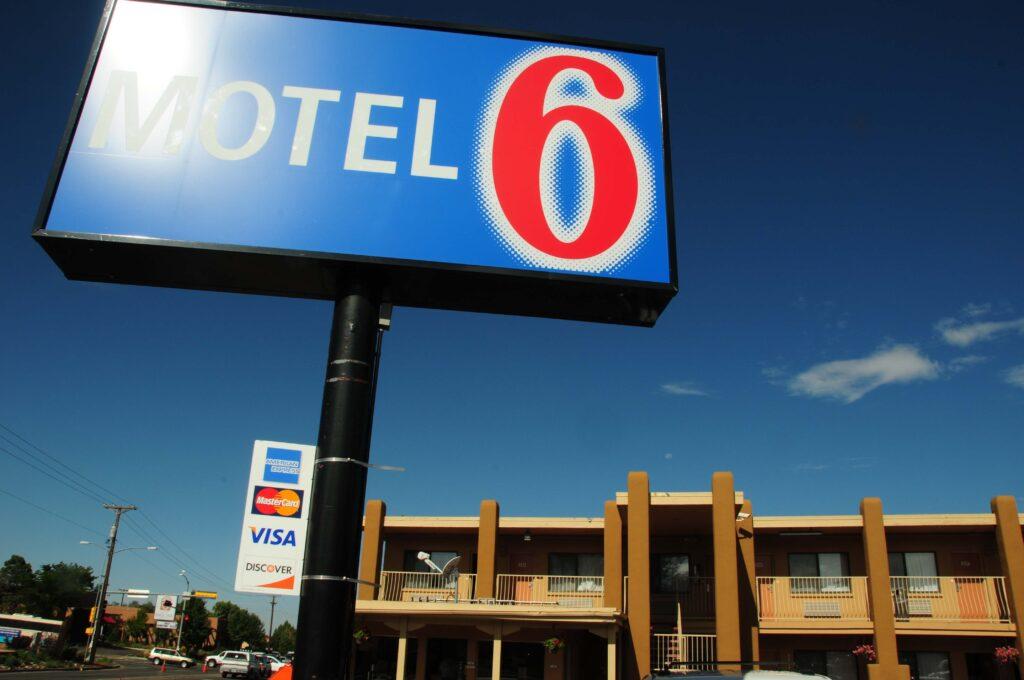 מתי להזמין מלון? מוטל 6