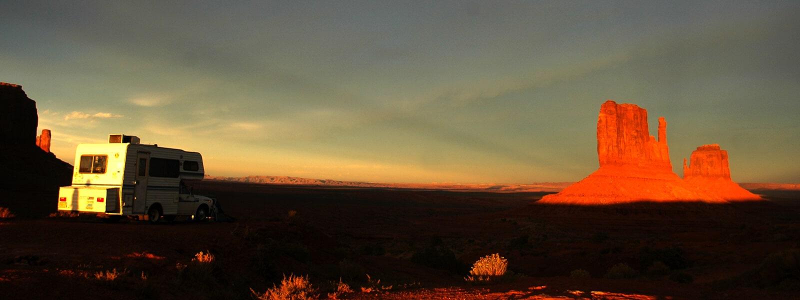Monumeny Valley - AZ